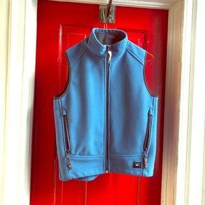 REI Boys' Fleece Vest Sz 12/14